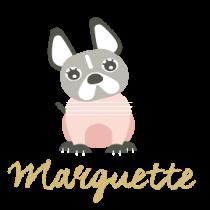 Marguette.com - Marguette | Pour les femmes écolo ! Culotte menstruelle made in France